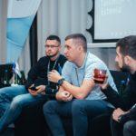 Константин Карпалов на круглом столе