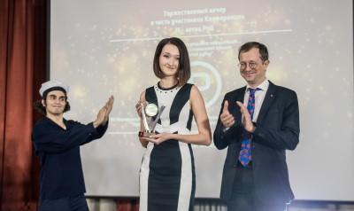 LIME получил первый «Золотой рубль»