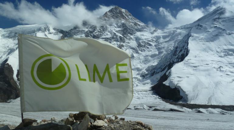LIME возглавил рейтинг рекламодателей