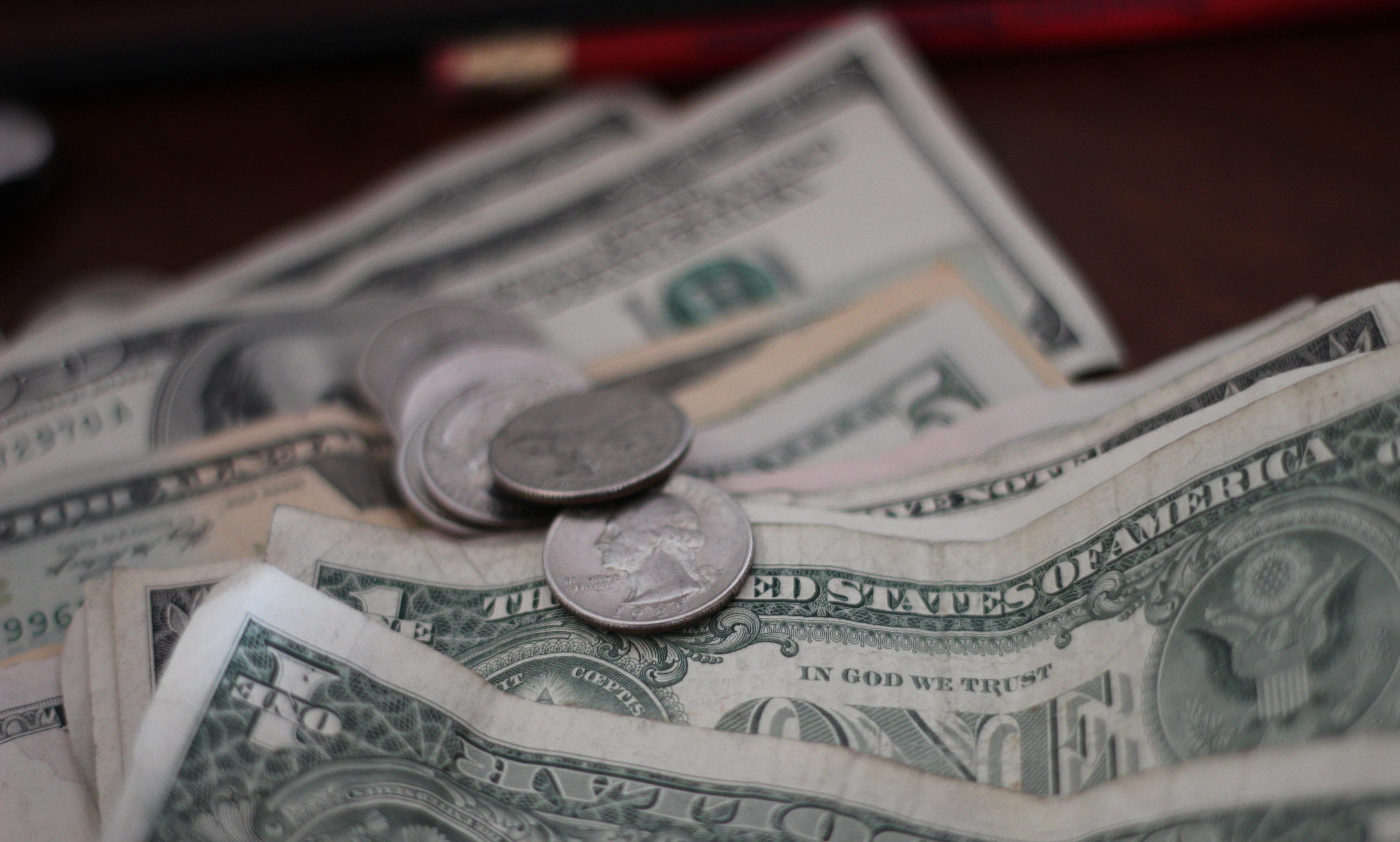 понижаем ставки по займам